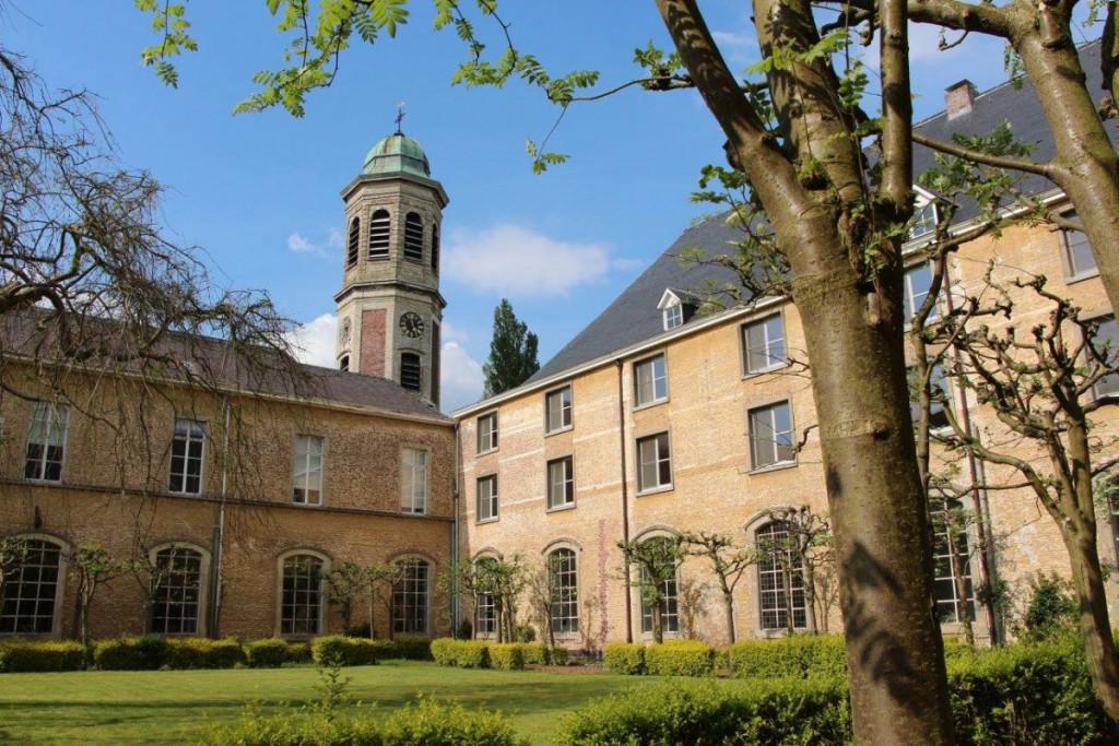 oude abdij