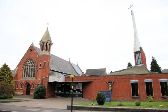 St. Mary's Harborne