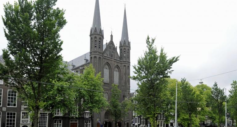 20140079, 13-07-2013:13:10, Amsterdam, ken uw Stad, Singel, de Kruijtberg